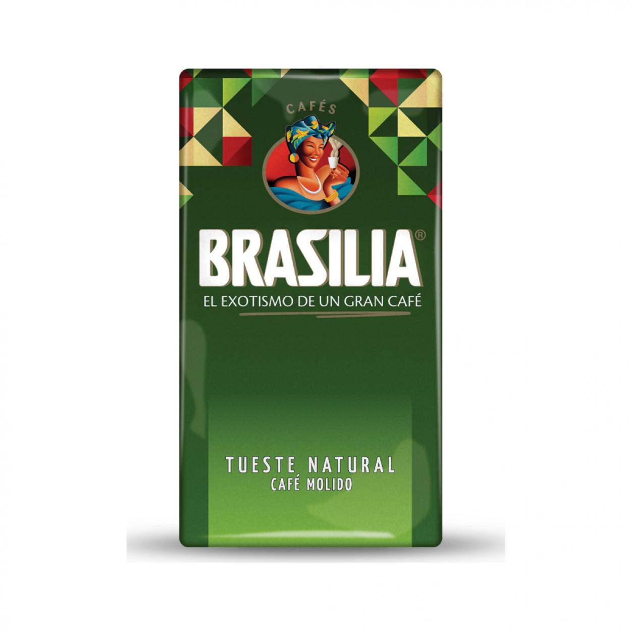 Nestle Brasilia Filtre Kahve 500 Gram