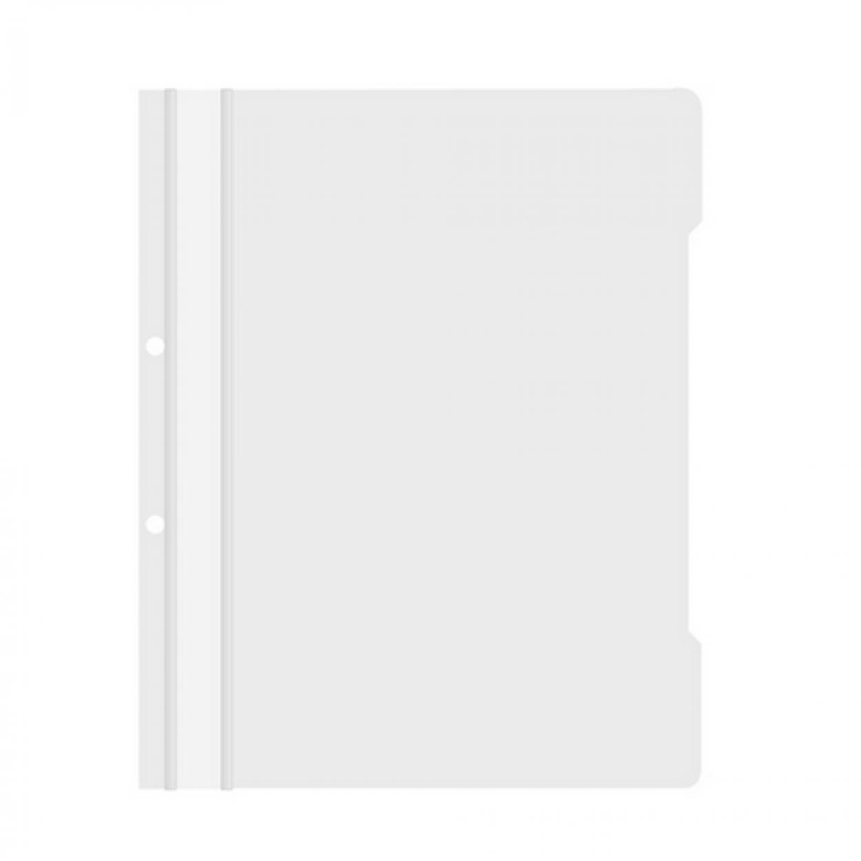 Noki Eco Telli Dosya Beyaz 50'Li