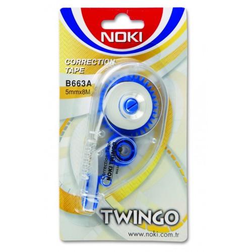 Noki Twingo Şerit Silici 5mm.X 8m.B663A