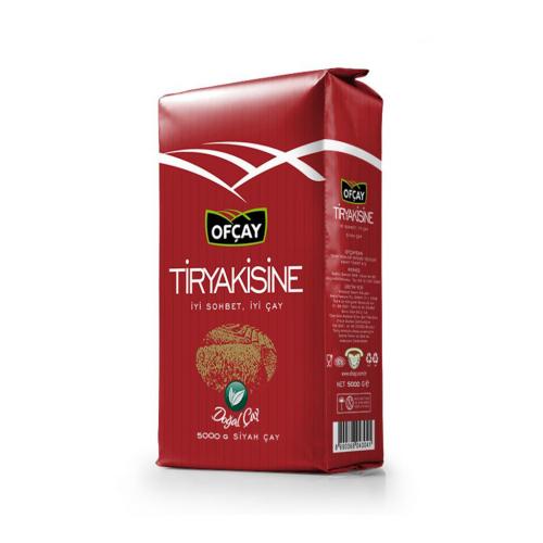 Ofçay Tiryakisine Çay 5000 Gram