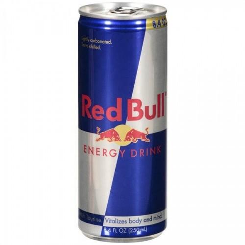 Redbull Enerji İçeceği 250 ML