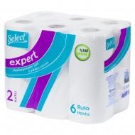 Select Expert 6 Lı Havlu