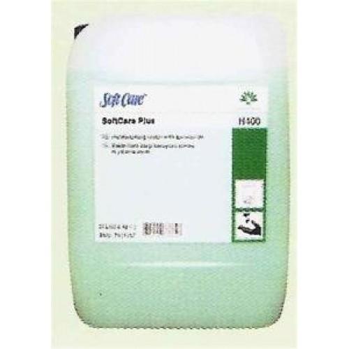 Softcare Plus H400 Dezen.El Yıkama Sıvısı 20.60 Kg