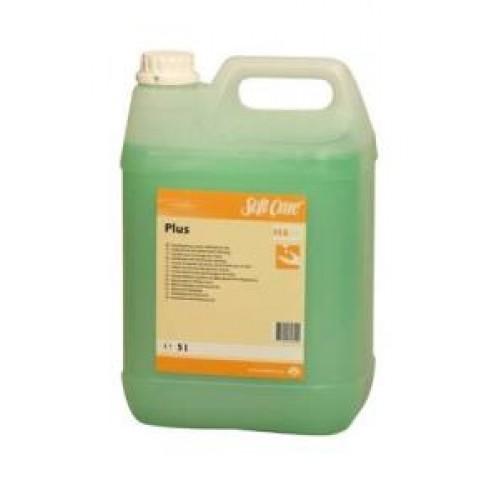 Softcare Plus H400 Dezenfektanlı El Yıkama Sıvısı 5.20 Kg