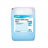 Softcare Star H100 Parfümlü El Yıkama Sıvısı 20.60 Kg