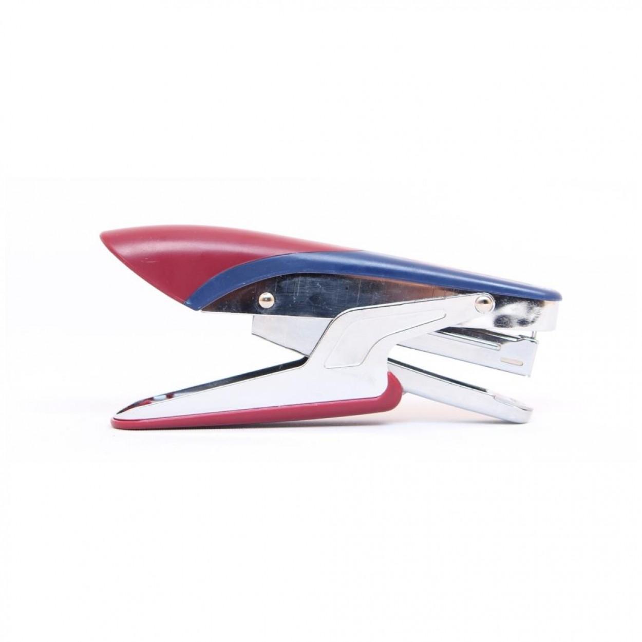 Stapler DL5010 Pense Tip Zımba Makinası Bordo