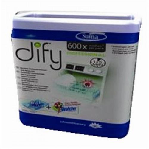 SUMA Dify Tezgah Altı Bulaşık Makinası Deterjanı 3,00 kg