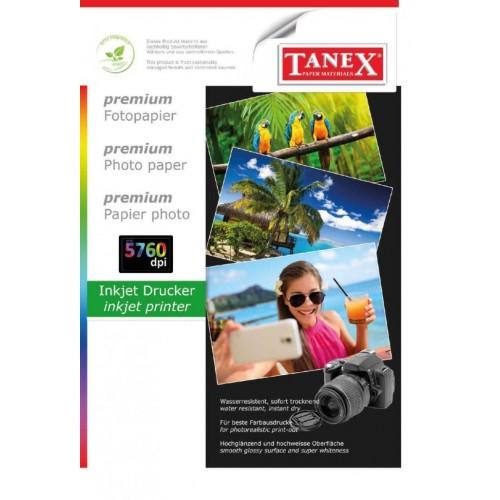 Tanex Fotoğraf Kağıdı A3 200 gr 50 Sayfa