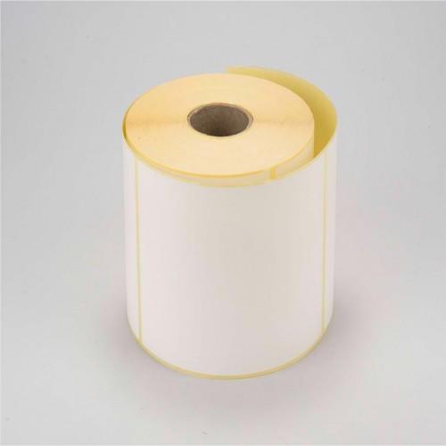 Tanex Termal Rulo Etiketi 100 x 100 mm 500 Adet