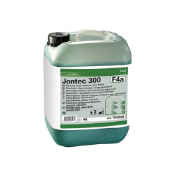 Taski Jontec 300 F4a Cila Bakım ve Temizlik Ürünü