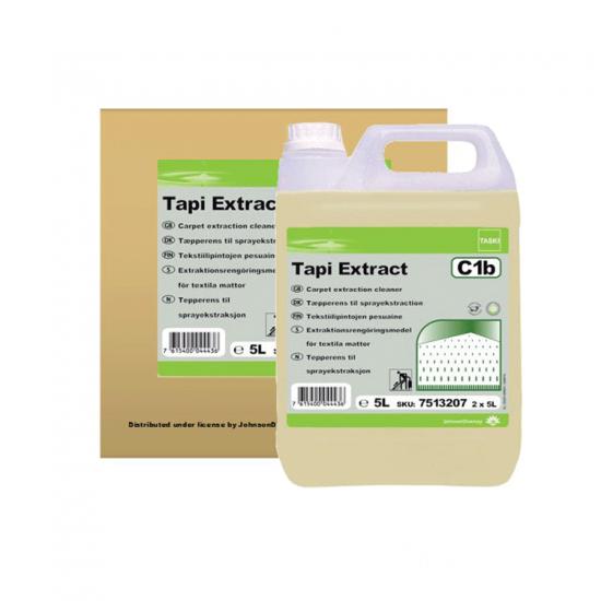 Taski Tapi Extract C1b  Halı Deterjanı