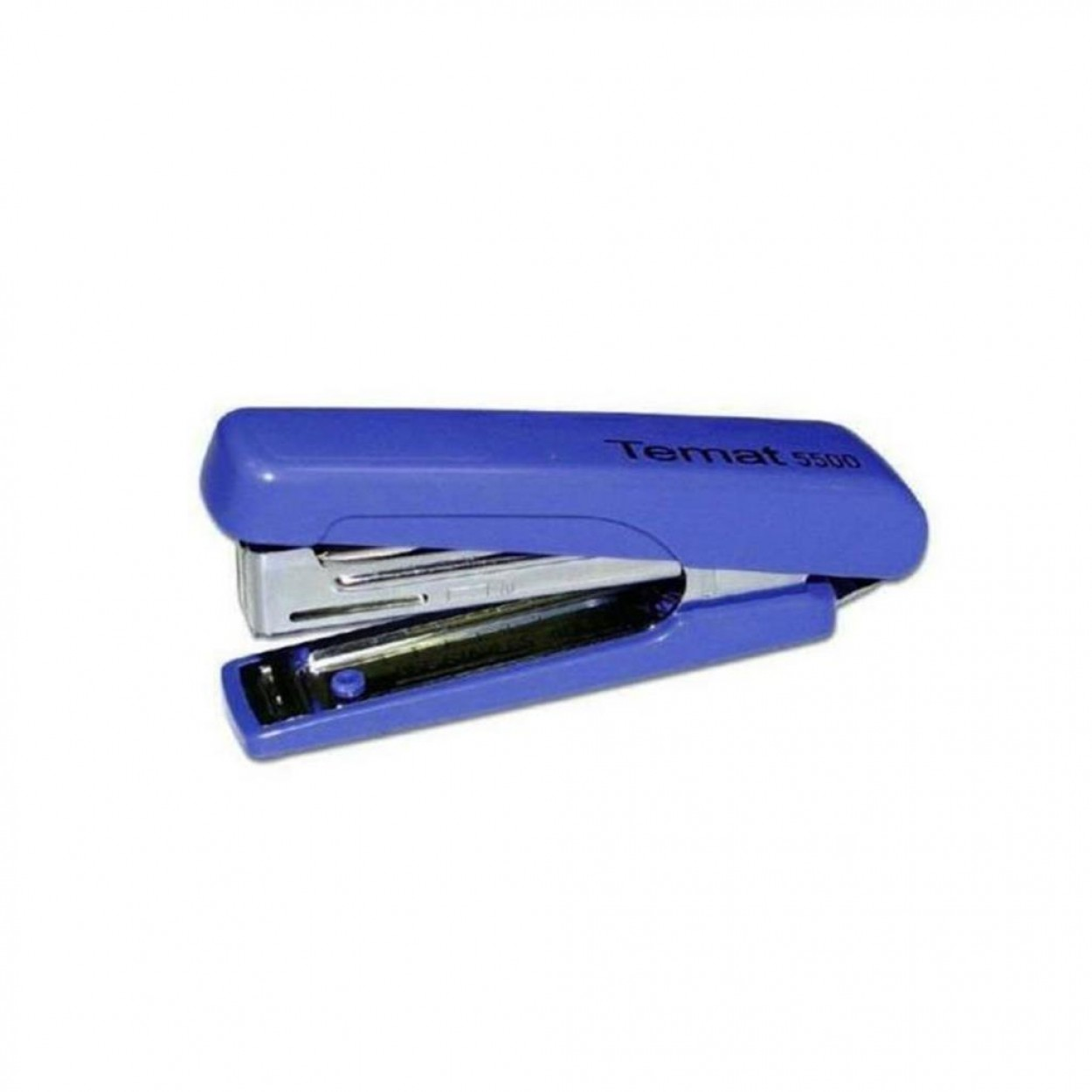 Temat 5500 Zımba Makinesi Mavi Renk