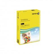 Xerox Symphony Renkli A4 Fotokopi Kağıdı 80 gr 500'lü Sarı